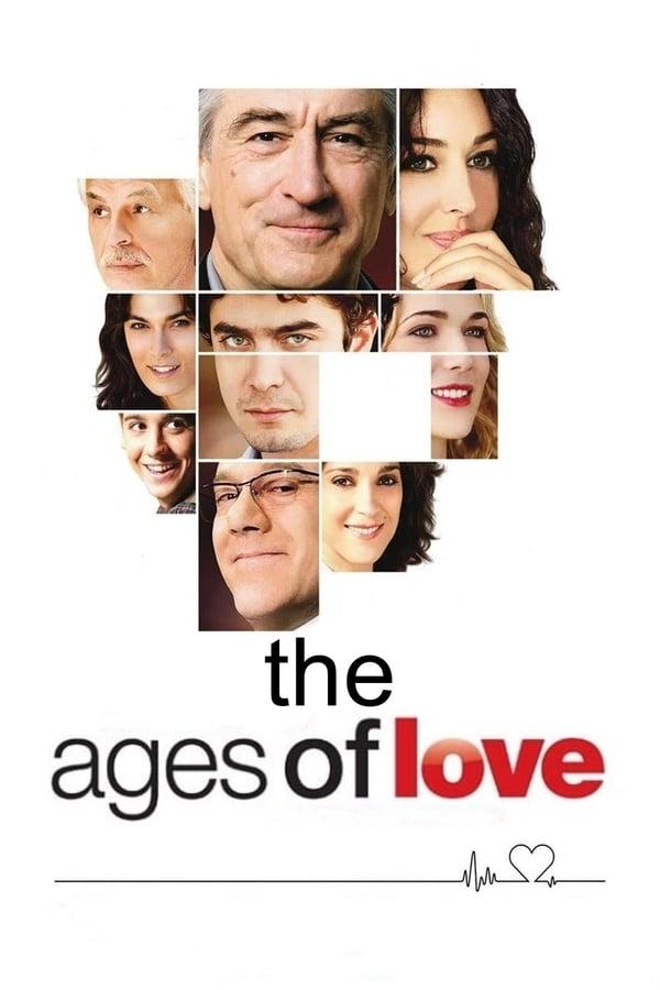 სიყვარულის სახელმძღვანელო 3 / The Ages of Love