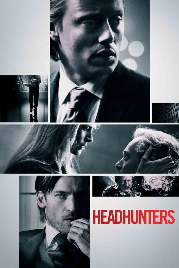 თავებზე მონადირე / Headhunters