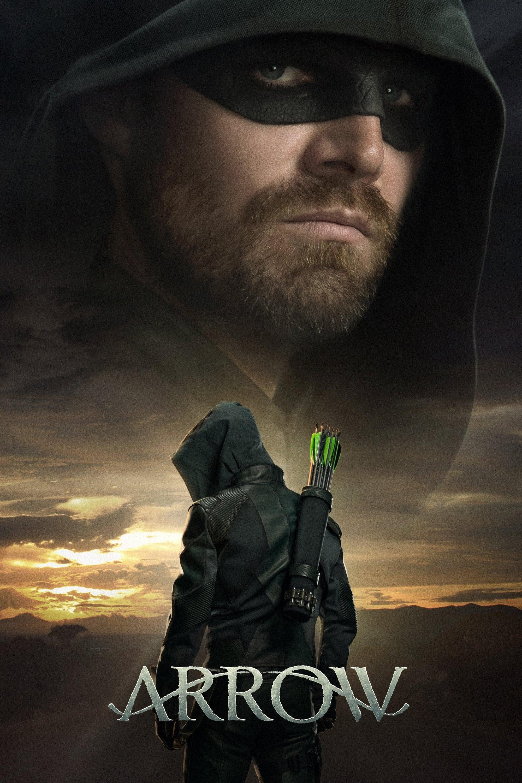 ისარი / Arrow
