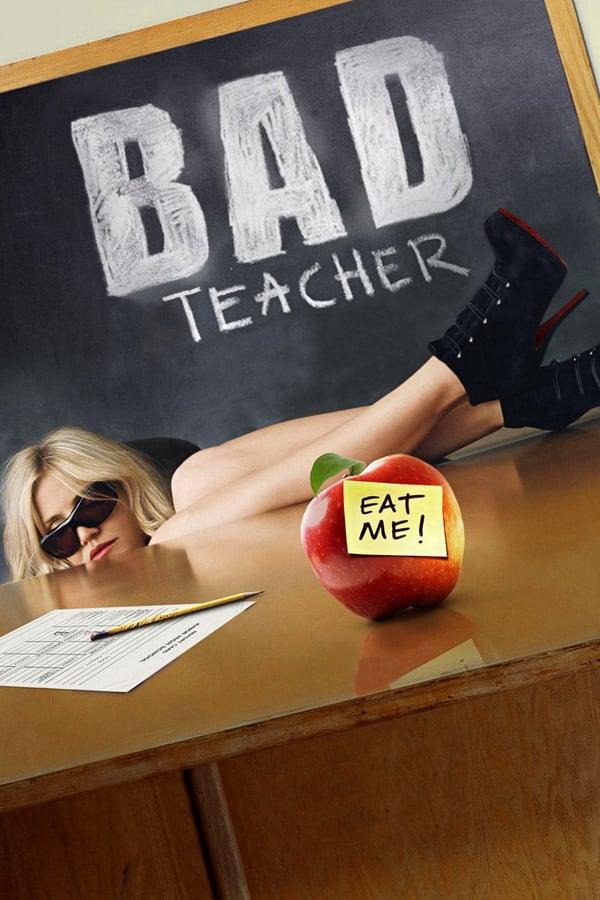 ცუდი მასწავლებელი / Bad Teacher