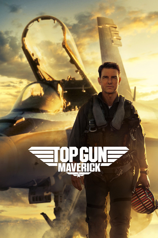 საუკეთესო მსროლელი 2: მევერიკი / Top Gun: Maverick