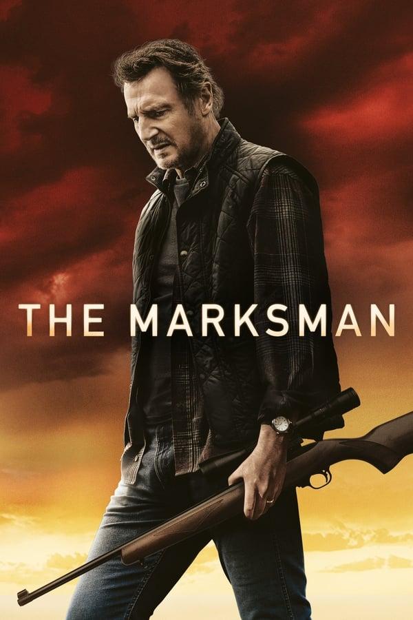 მიზანში მსროლელი / The Marksman