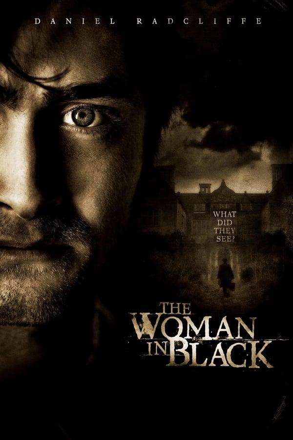 ქალი შავებში / The Woman in Black