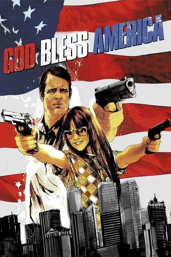 ღმერთო, დაიფარე ამერიკა / God Bless America