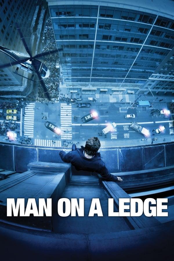 ზღვარზე / Man on a Ledge