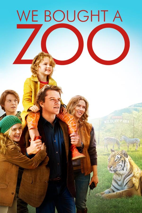 ჩვენ ზოოპარკი ვიყიდეთ / We Bought a Zoo