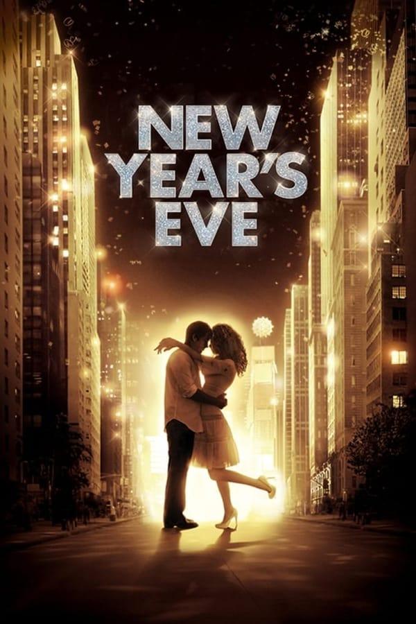 ახალი წლის ღამე / New Year's Eve