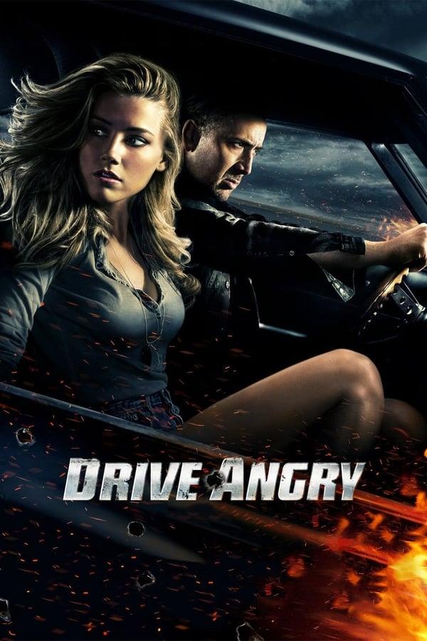გიჟური რბოლა / Drive Angry