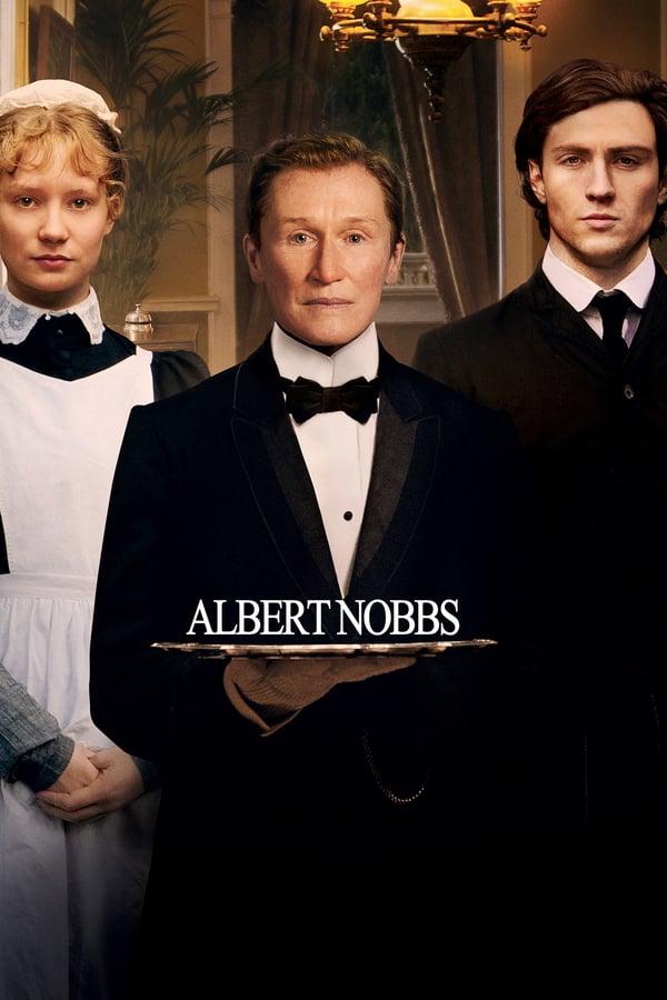 ალბერტ ნობსი / Albert Nobbs