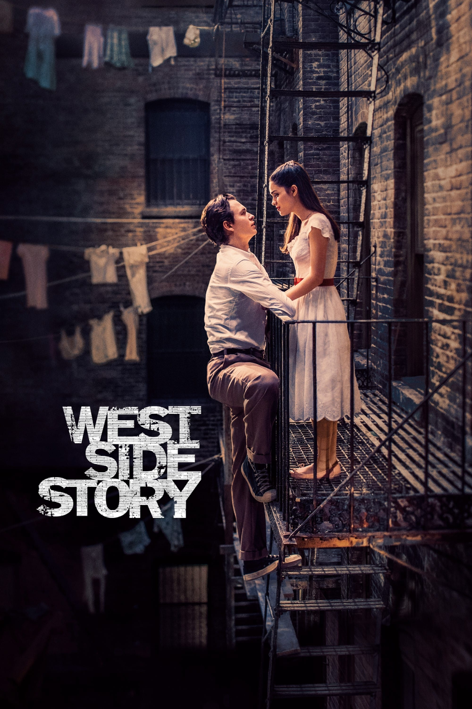 ვესტსაიდური ისტორია / West Side Story