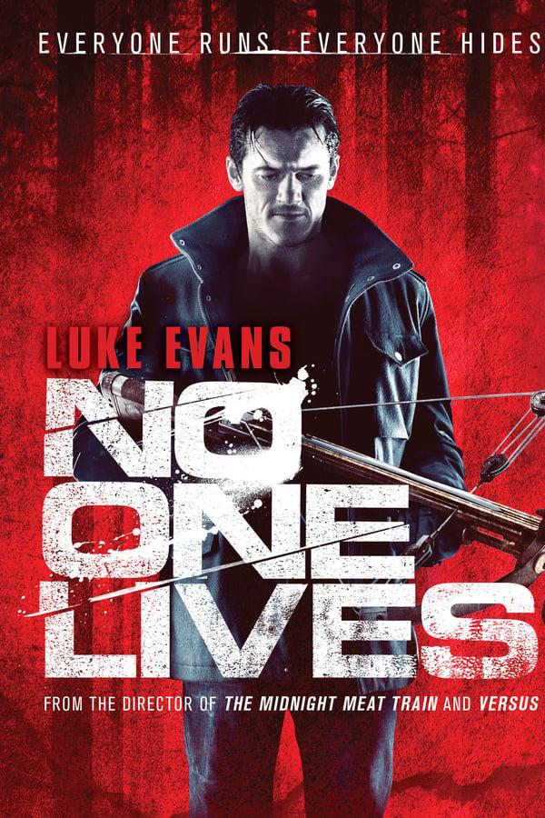 არავინ გადარჩება / No One Lives