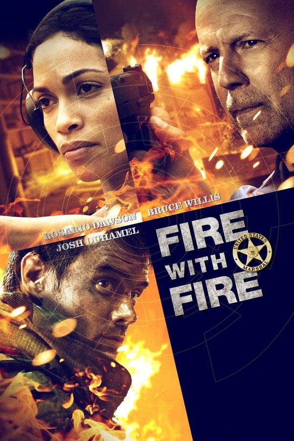 ცეცხლი ცეცხლთან / Fire with Fire