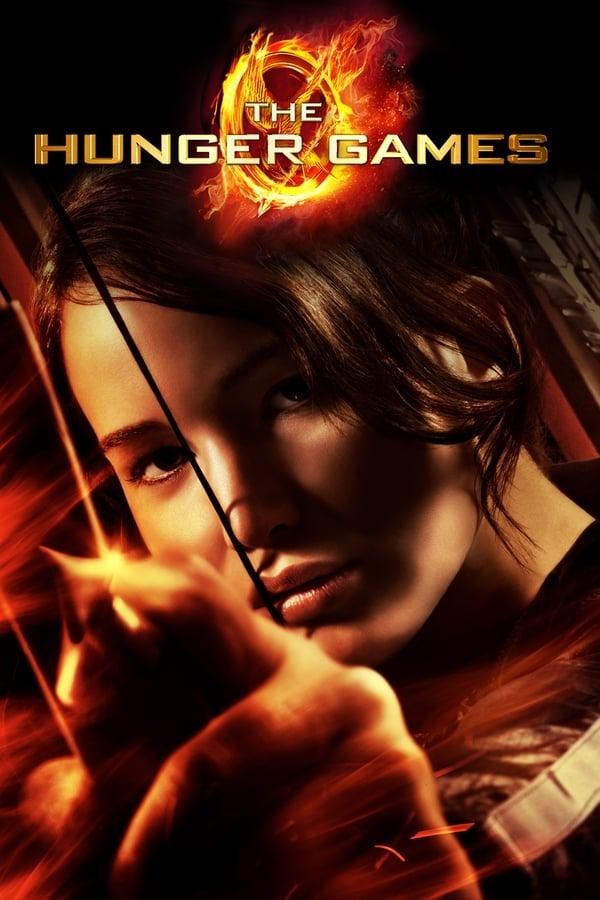შიმშილის თამაშები / The Hunger Games