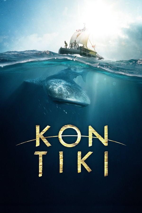 კონ-ტიკი / Kon-Tiki
