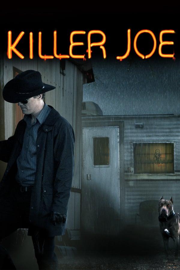 ქილერი ჯო / Killer Joe