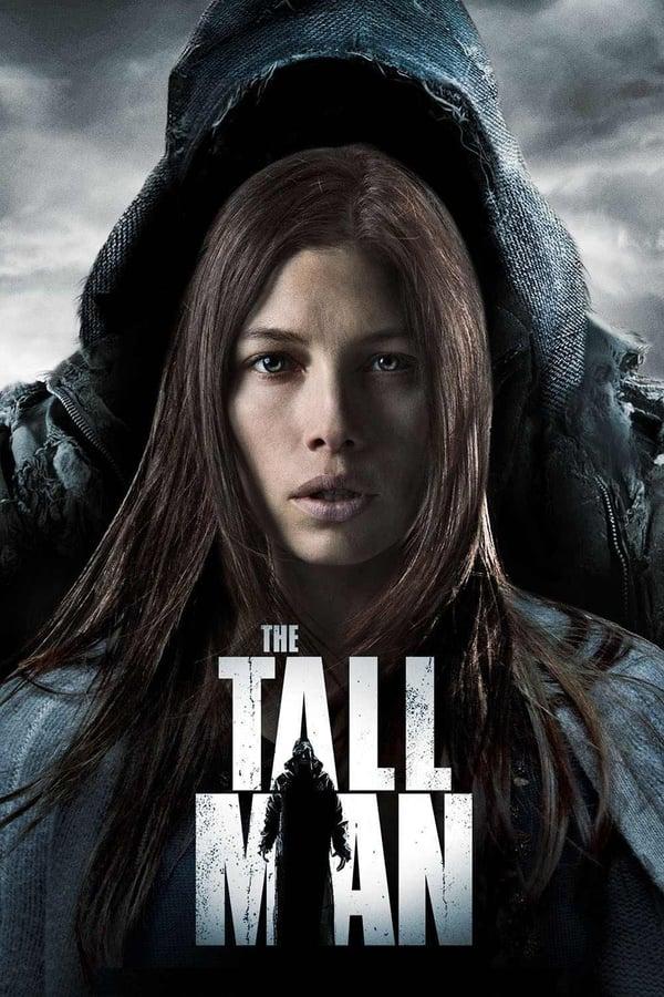 მაღალი ადამიანი / The Tall Man