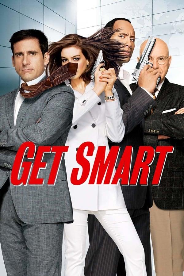 დაძაბე გონება / Get Smart