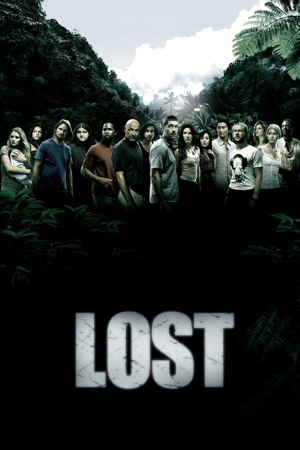 დაკარგულები / Lost
