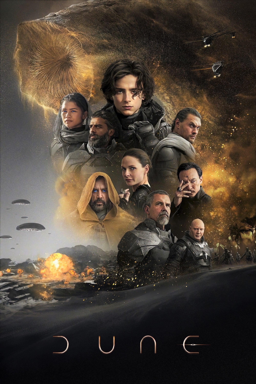 დიუნა / Dune