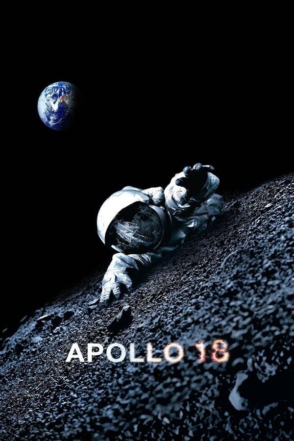 აპოლო 18 / Apollo 18