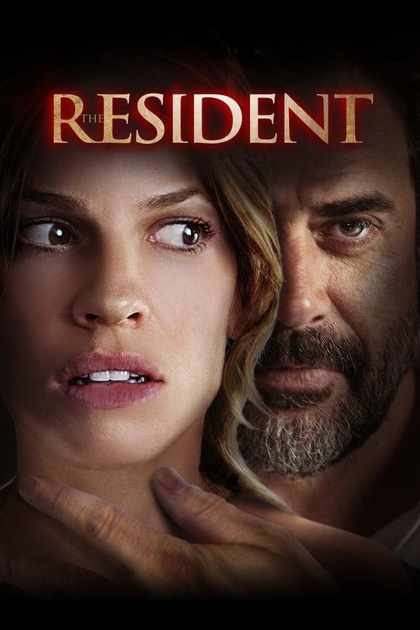 ხაფანგი / The Resident