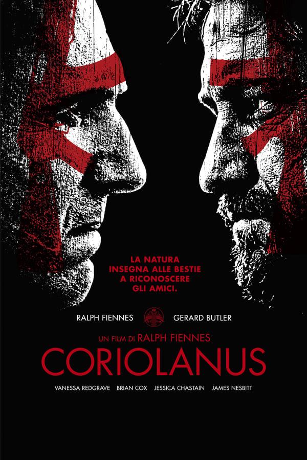 კორიოლანუსი / Coriolanus