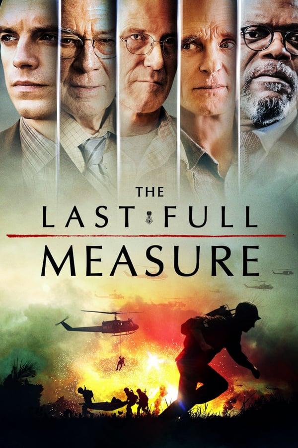 ბოლო ღონისძიება / The Last Full Measure