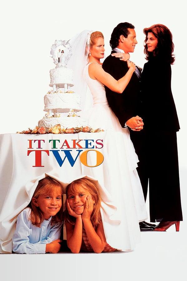 მე და ჩემი აჩრდილი / It Takes Two