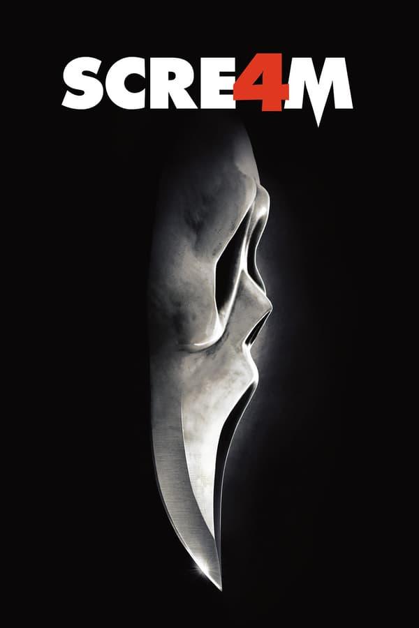 კივილი 4 / Scream 4