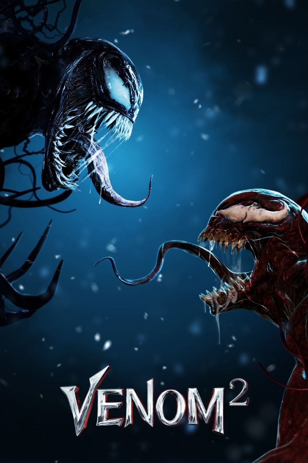 ვენომი 2 / Venom: Let There Be Carnage