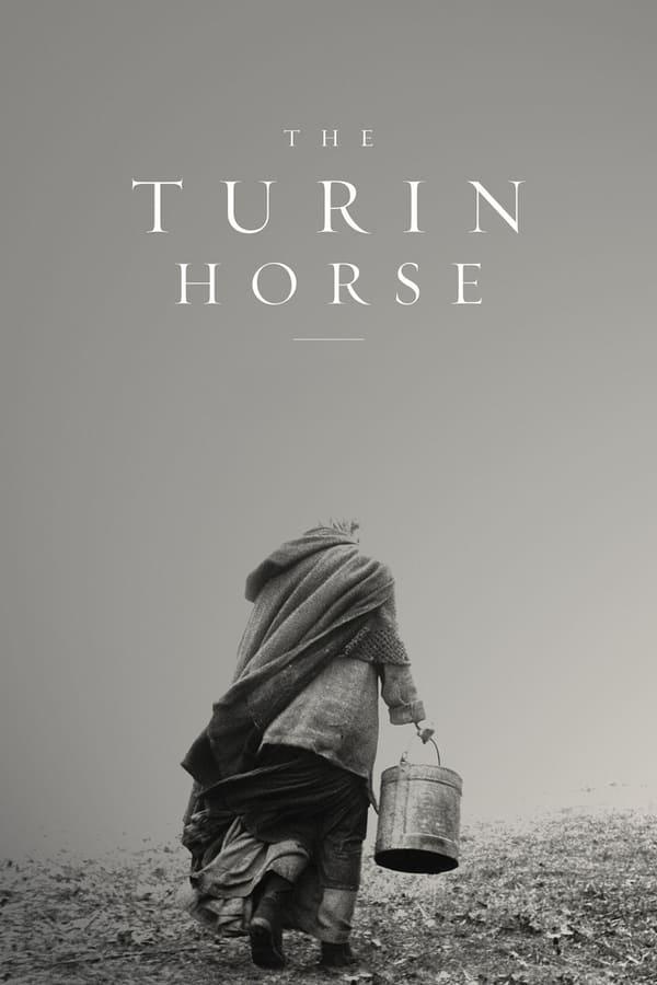 ტურინის ცხენი / The Turin Horse