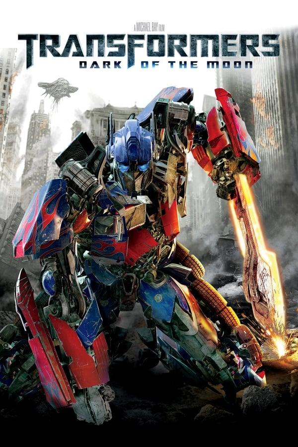 ტრანსფორმერები 3: მთვარის ბნელი მხარე / Transformers: Dark of the Moon