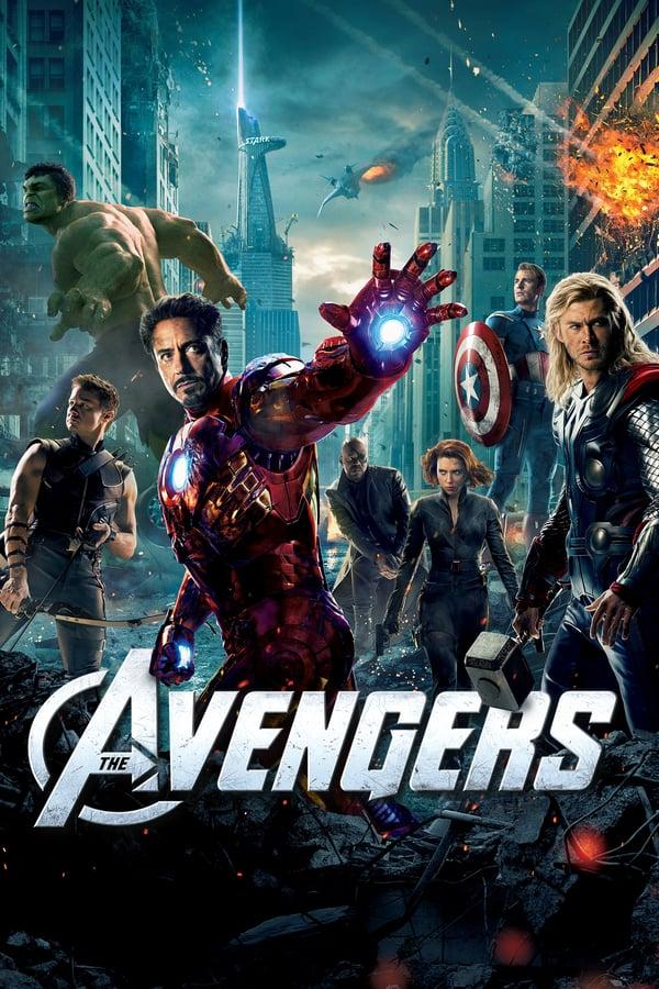 შურისმაძიებლები / The Avengers