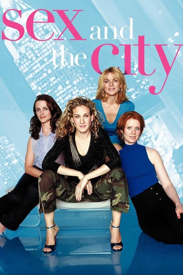 სექსი დიდ ქალაქში / Sex and the City