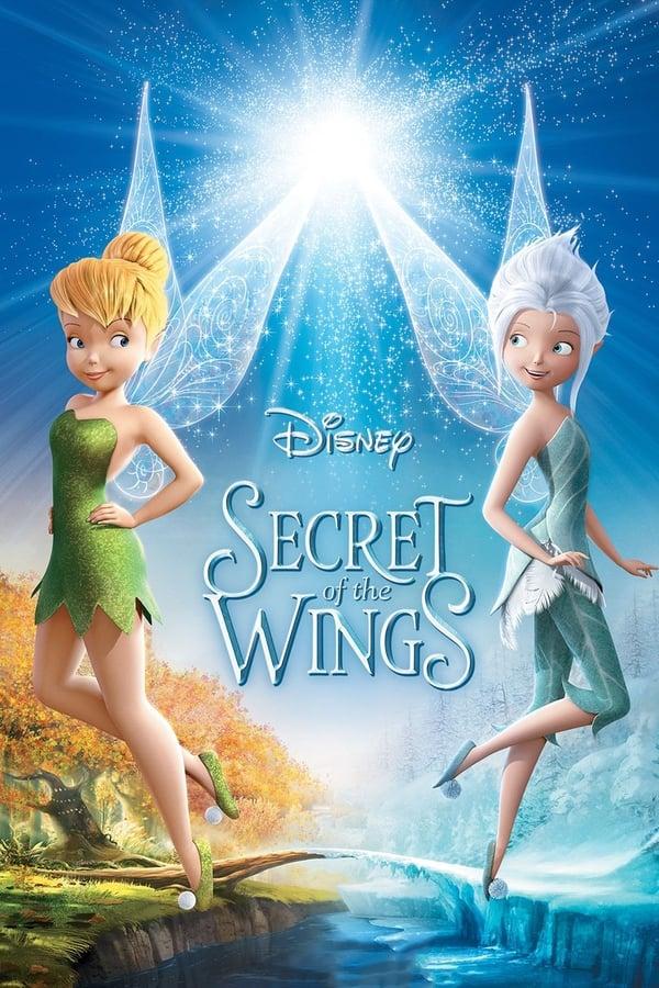 ფრთების საიდუმლო / Secret of the Wings