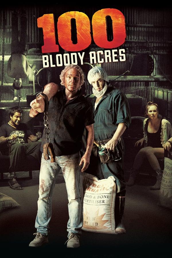 100 სისხლიანი ჰეკტარი / 100 Bloody Acres