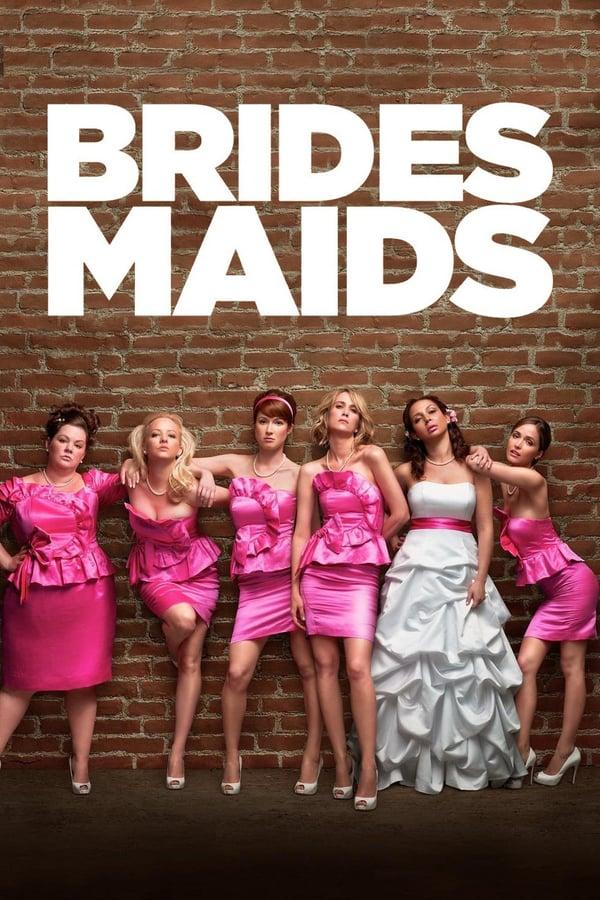 მეჯვარეები / Bridesmaids