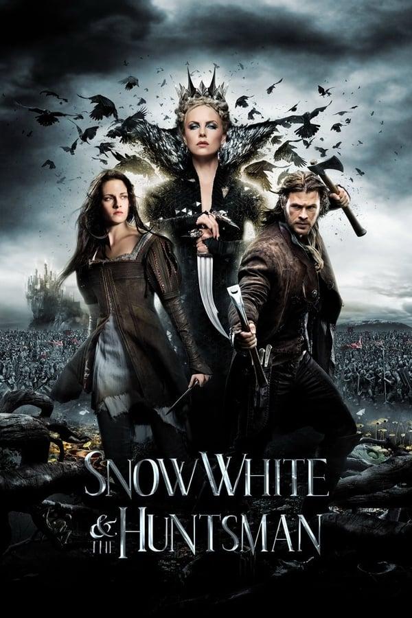 ფიფქია და მონადირე / Snow White and the Huntsman