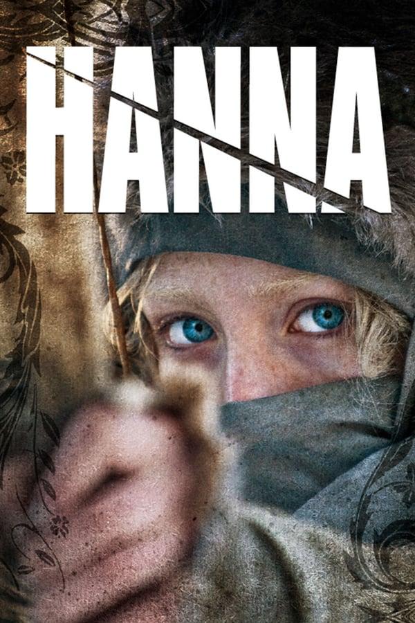 ჰანა: სრულყოფილი იარაღი / Hanna