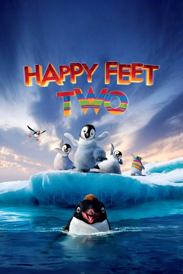 მოკურცხლე 2 / Happy Feet Two