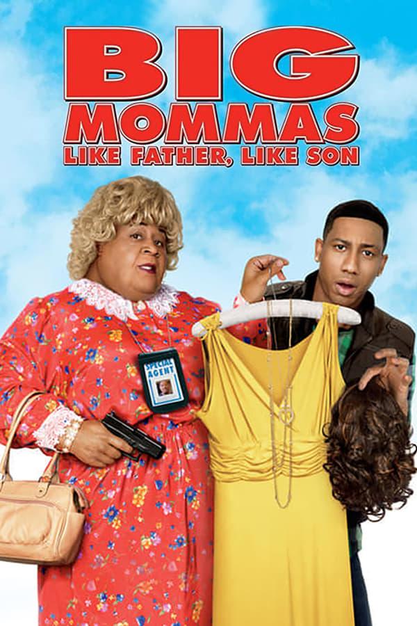 დიდი დედიკო: მამისნაირი შვილი / Big Mommas: Like Father, Like Son