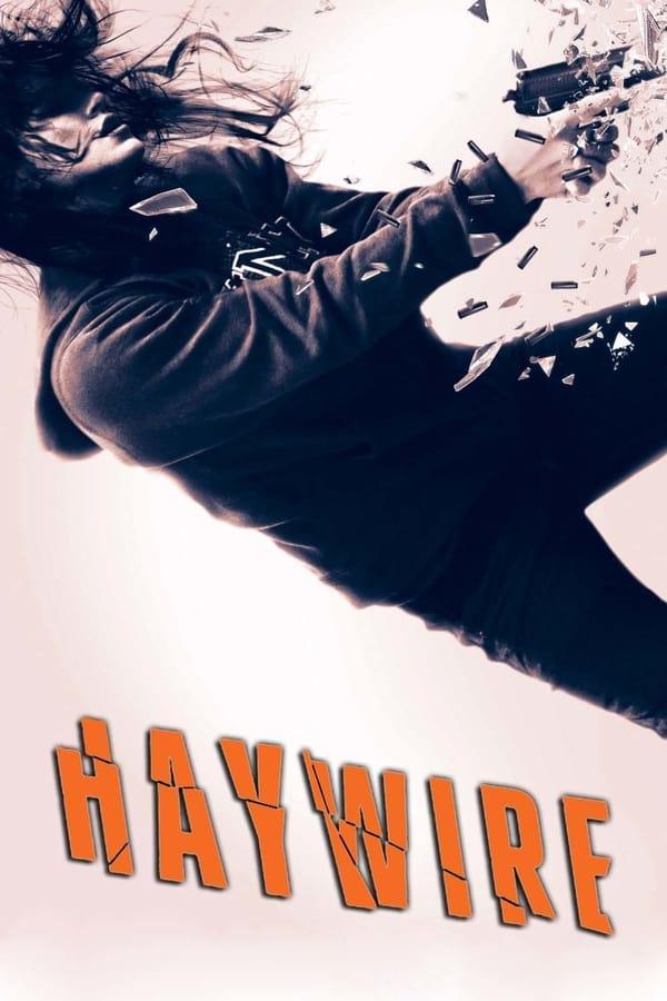 ნოკაუტი / Haywire