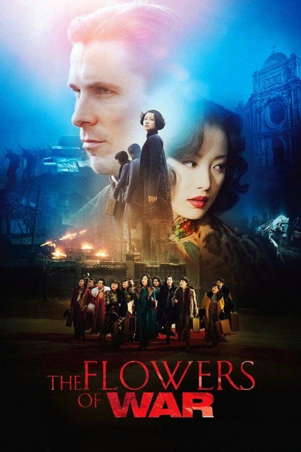 ომის ყვავილები / The Flowers of War