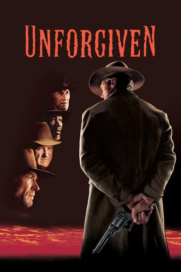 უპატიებელი / Unforgiven