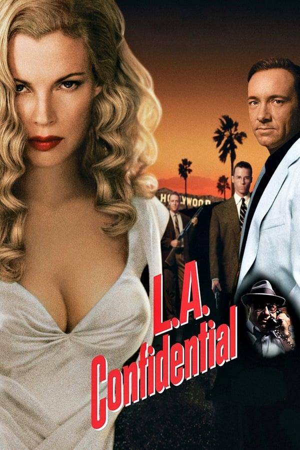 ლოს-ანჯელესის საიდუმლოებანი / L.A. Confidental