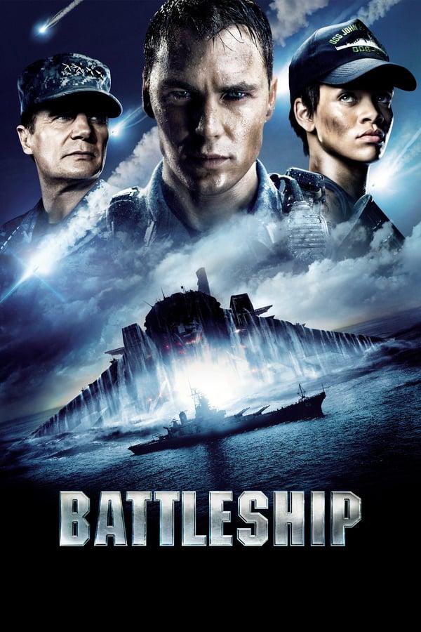 საზღვაო ომი / Battleship