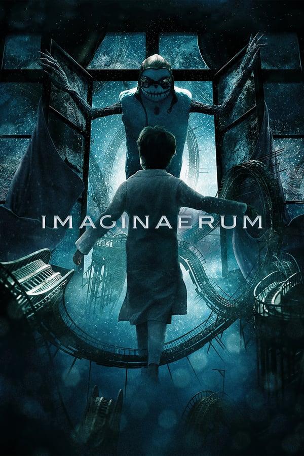 წარმოსახვიუმი / Imaginaerum