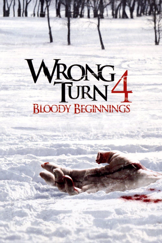 მცდარი მოსახვევი 4 / Wrong Turn 4