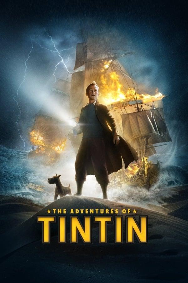 ტინტინის თავგადასავალი / The Adventures of Tintin