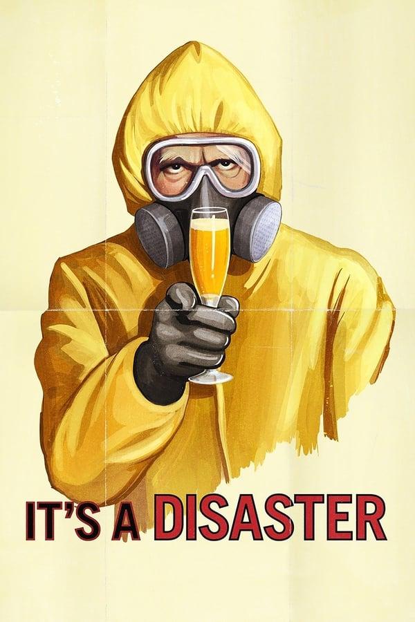 ეს კატასტროფაა / It's a Disaster